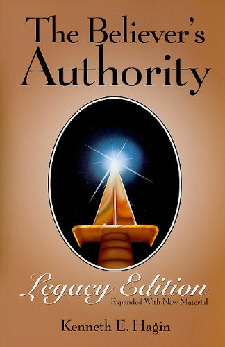 9780892765423: The Believer's Authority Legacy Edition