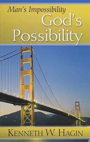 9780892767007: Man's Impossibility, God's Possibility
