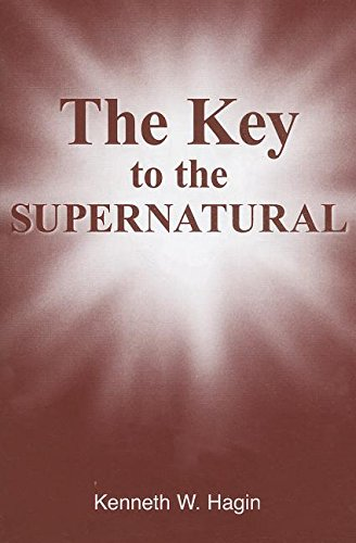 9780892767021: The Key to the Supernatural