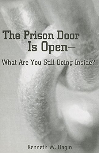9780892767106: The Prison Door Is Open: What Are You Still Doing Inside