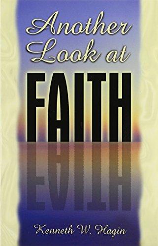 Another Look at Faith: Kenneth Hagin, Jr.