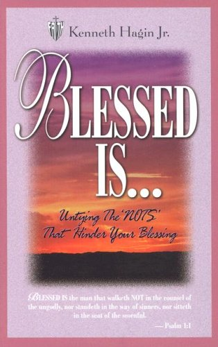 9780892767366: Blessed is...