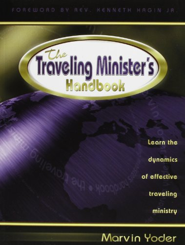 9780892769636: The Traveling Ministers' Handbook