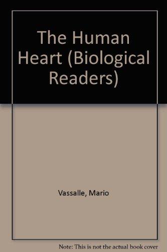 9780892782086: Human Heart (Carolina Biology Readers Series)