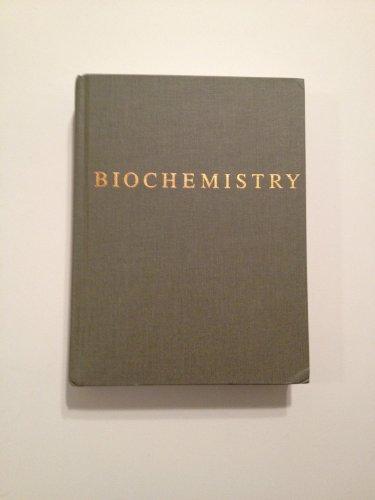 9780892784004: Biochemistry