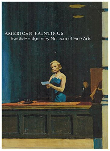 9780892800483: American Paintings: From the Montgomery Museum of Fine Arts