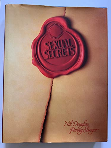 9780892810109: Sexual Secrets: The Alchemy of Ecstasy