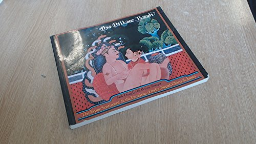 9780892810376: THE PILLOW BOOK : THE EROTIC SENTIMENT AND THE PAINTINGS OF INDIA NEPAL CHINA JAPAN