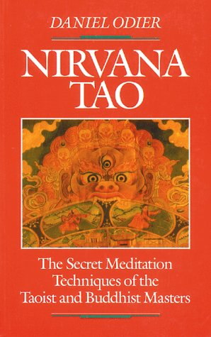 9780892810451: Nirvana Tao: The Secret Meditation Techniques of the Taoist and Buddhist Masters