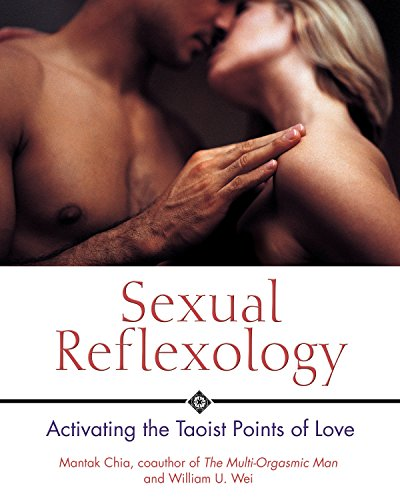 9780892810888: Sexual Reflexology: Activating the Taoist Points of Love