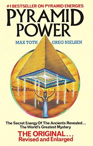 9780892811069: Pyramid Power