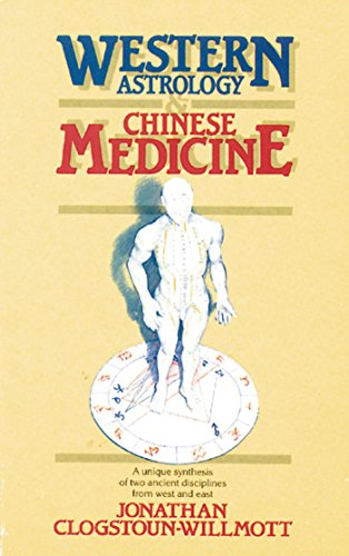 9780892811090: Western Astrology & Chinese Medicine