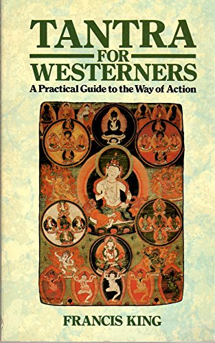 9780892811229: Tantra for Westerners: A practical guide to the way of action