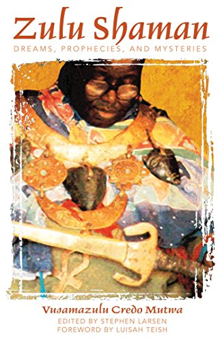 Zulu Shaman: Dreams, Prophecies, and Mysteries