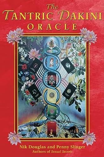 9780892811373: Tantric Dakini Oracle