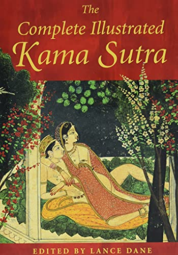9780892811380: Complete Illustrated Kama Sutra