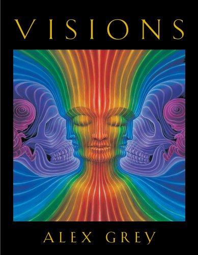 Visions: Grey, Alex
