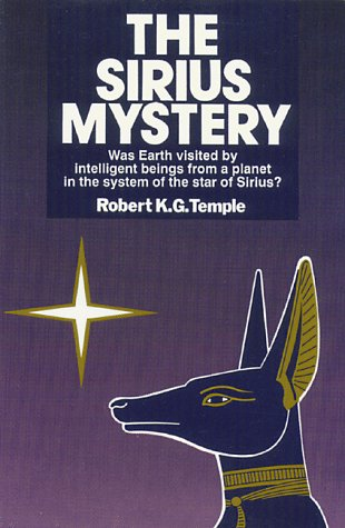 9780892811632: The Sirius Mystery