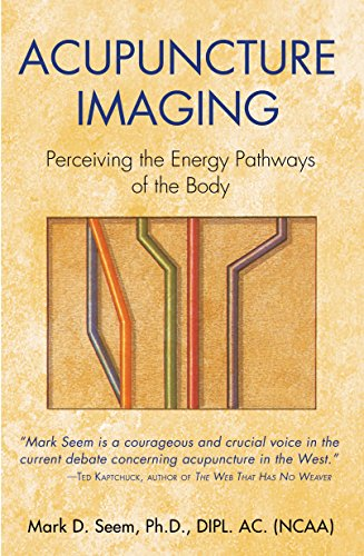 9780892811878: Acupuncture Imaging: Perceiving the Energy Pathways of the Body