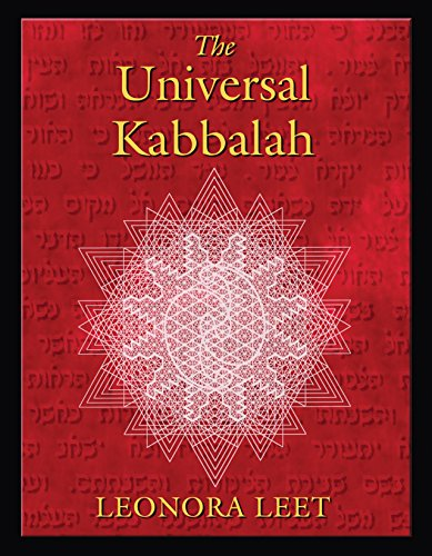 The Universal Kabbalah: Leet Ph.D., Leonora