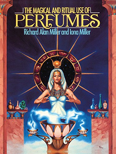 9780892812103: The Magical and Ritual Use of Perfumes