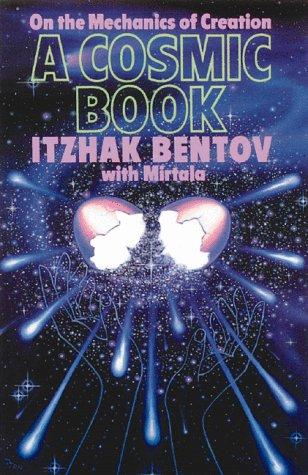 9780892812134: A Cosmic Book