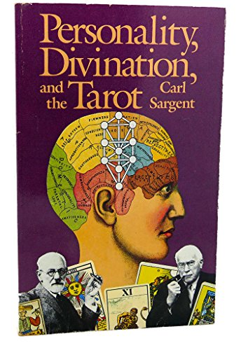 9780892812196: Personality, Divination and the Tarot