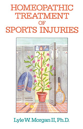 9780892812271: Homeopathic Treatment of Sports Injuries