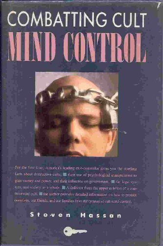 9780892812431: Combating Cult Mind Control