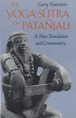 9780892812622: The Yoga-Sutra of Patañjali: A New Translation and Commentary