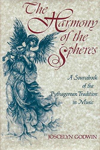 Harmony of the Spheres. A Sourcebook of: Godwin, Joscelyn (ed.)