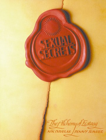 9780892812660: Sexual Secrets: The Alchemy of Ecstasy