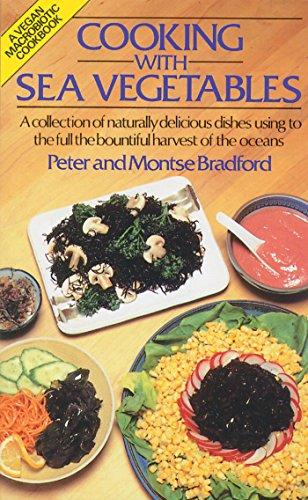 9780892812837: Cooking with Sea Vegetables