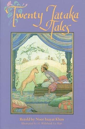 9780892813230: Twenty Jataka Tales