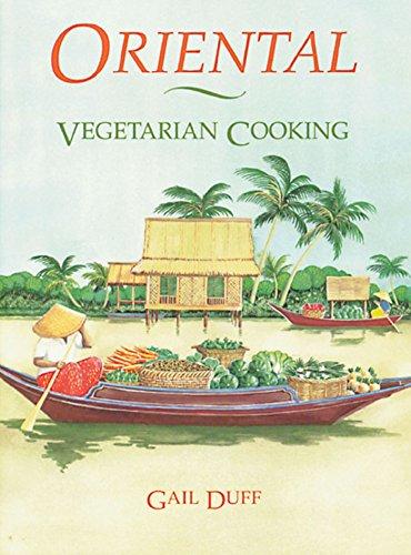 9780892813445: Oriental Vegetarian Cooking