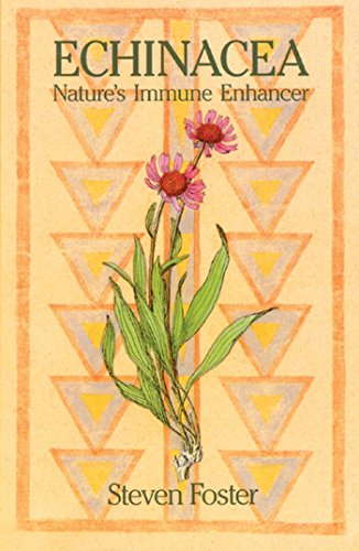 9780892813865: Echinacea: Nature's Immune Enhancer