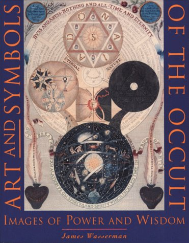 9780892814152: Art and Symbols of the Occult: Images of Power and Wisdom