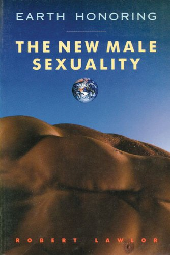 9780892814282: Earth Honoring: The New Male Sexuality