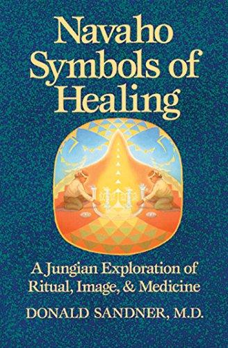 9780892814343: Navaho Symbols of Healing: A Jungian Exploration of Ritual, Image, and Medicine