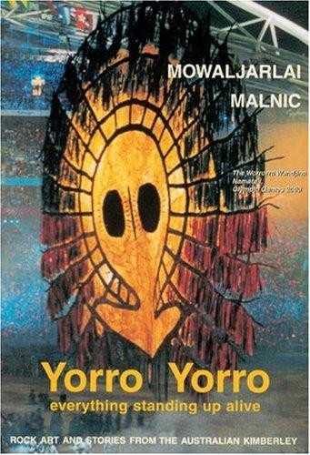 9780892814602: Yorro Yorro: Aboriginal Creation and the Renewal of Nature
