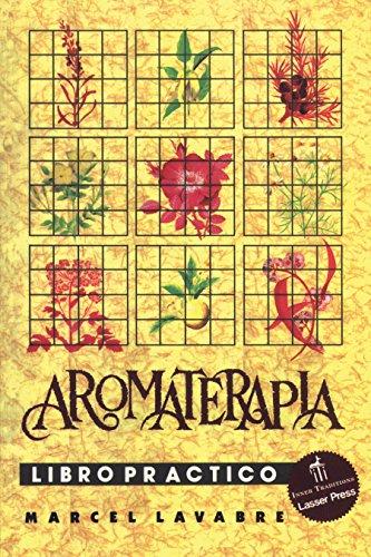9780892814640: Aromaterapia - Libro Practico