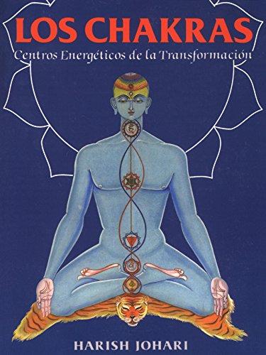 9780892814695: Los Chakras: Centros Energéticos de la Transformación (Inner Traditions)