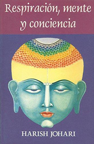 9780892814749: Respiración, Mente, y Conciencia