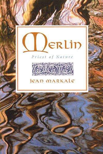 9780892815173: Merlin: Priest of Nature