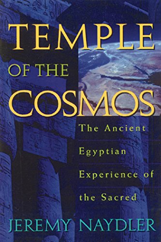 9780892815555: Temple of the Cosmos: The Ancient Egyptian Experience of the Sacred