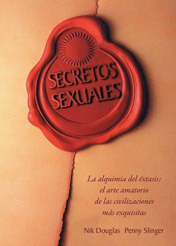 9780892815883: Secretos Sexuales: La Alquimia del Extasis