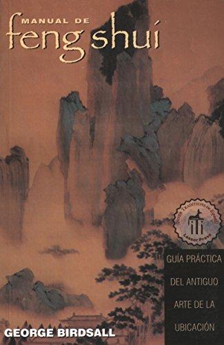 9780892815951: Manual de feng shui: Guia practica del antiguo arte de la ubicacion