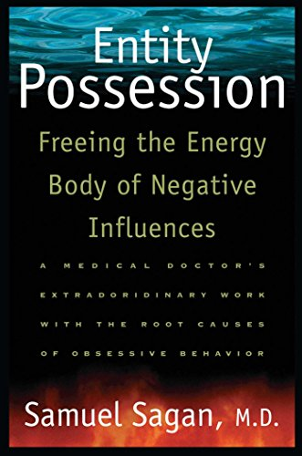 9780892816125: Entity Possession: Freeing the Energy Body of Negative Influences