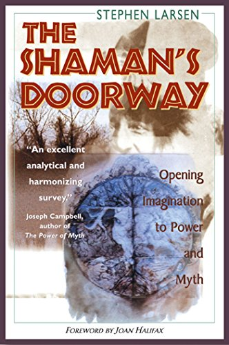 9780892816729: The Shaman's Doorway: Opening Imagination to Power and Myth