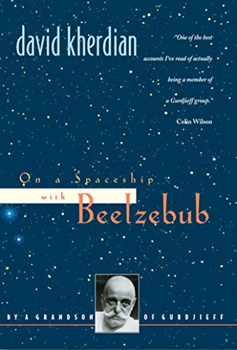 9780892816736: On a Spaceship with Beelzebub: By a Grandson of Gurdjieff